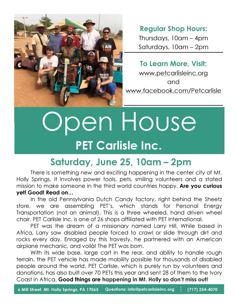 Open House Flyer2
